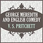 George Meredith and English Comedy | V. S. Pritchett