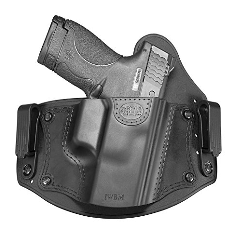 new-fobus-iwbm-cc-combat-cut-right-hand-iwb-inside-waistband-passive-retention-holster-fits-glock-17