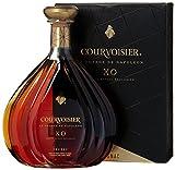 Courvoisier XO Le Voyage de Napoleon mit Geschenkverpackung Cognac