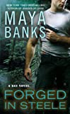 9780425263389: Forged in Steele (A KGI Novel)