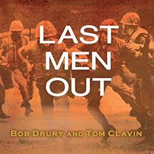 Last Men Out Audiobook