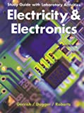 img - for Study Guide with Laboratory Activities - Electricity & Electronics book / textbook / text book