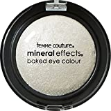 Femme Couture Mineral Effects Baked Eye Shadow Pure Platinum