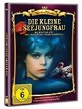 DVD Cover 'Die kleine Seejungfrau ( digital überarbeitete Fassung ) (DEFA-Synchronfassung)