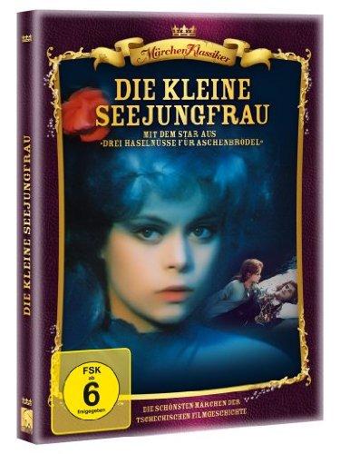 Die kleine Seejungfrau ( digital überarbeitete Fassung ) (DEFA-Synchronfassung)