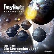 Die Sternenhorcher (Perry Rhodan Andromeda 4) | Frank Böhmert