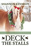 img - for Deck the Stalls book / textbook / text book