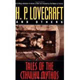 Tales of the Cthulhu Mythos ~ H.P. Lovecraft
