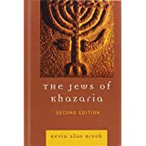 The Jews of Khazaria ~ Kevin Alan Brook