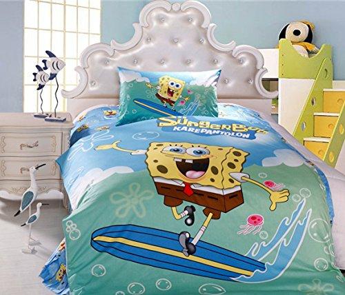 Kids King Size Bedding