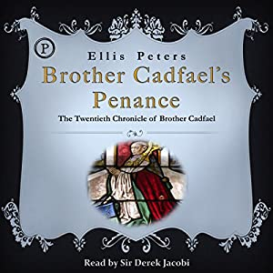 Brother Cadfael's Penance Audiobook