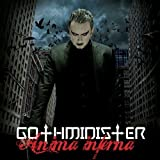 Anima Inferna by Gothminister (2011-03-25)