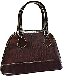 Utsukushii Handbag (Brown) (BG465B)