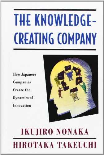 the-knowledge-creating-company-how-japanese-companies-create-the-dynamics-of-innovation