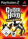 echange, troc Guitar Hero: World Tour [import allemand]
