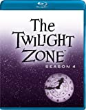 Twilight Zone: Season 4 [Blu-ray]