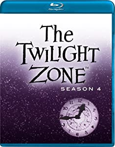 The Twilight Zone: Season 4 [Blu-ray]