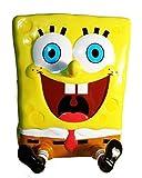 """Spongebob Squarepants Ceramic Coin Bank (7"""" Tall)"""