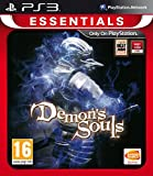 Demons Souls Essentials (PS3)
