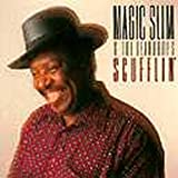 Scufflin'par Magic Slim