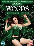 Weeds - Season 5 [DVD]