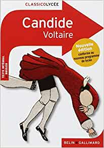 Voltaires candide review