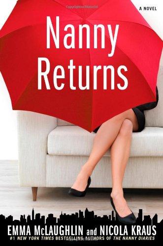 Image of Nanny Returns: A Novel