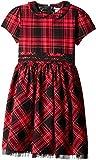 Hartstrings Big Girls' Cotton Dress