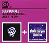 2for1: Perfect Strangers / Under The Gun by Deep Purple (2010-08-03)
