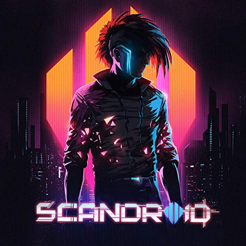 Vinilo : Scandroid - Scandroid (Deluxe Edition)