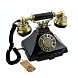 Classic GPO Duke Telephone with push button dialby GPO