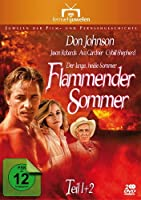 Flammender Sommer - Der lange, hei�e Sommer - Doppel DVD