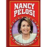 [( Nancy Pelosi )] [by: Geoffrey M Horn] [Jan-2009]