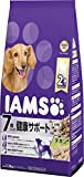 アイムス (IAMS) 7歳以上用(シニア) 健康サポート チキン 小粒 1.2kg(600g×2) ドッグフード(ドライ)