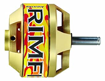 Great Planes Rimfire .25 42-40-1000 Outrunner Motor