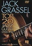 echange, troc 20 Top Jazz Guitar Lessons [Import anglais]