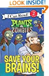 Plants vs. Zombies: Save Your Brains!...
