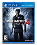 Uncharted 4: A Thief's End - PlayStat...