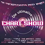 Die Ultimative Chartshow - Die erfolgreichsten Party-Knaller aller Zeiten