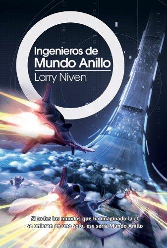 Ingenieros de mundo anillo (Solaris ficción)