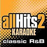 All Hits Karaoke: R&B Vol.2 / Classic R&B