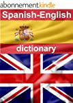 Spanish-English Dictionary (English E...