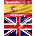 Spanish-English Dictionary (English Edition)