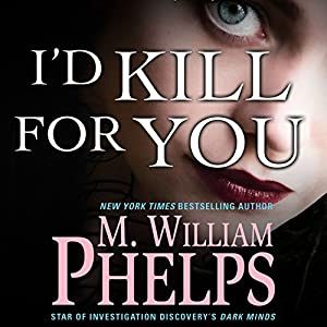 I'd Kill for You Audiobook