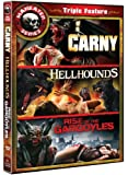 Hell Hounds / Carny / Rise of the Gargoyles [Import]