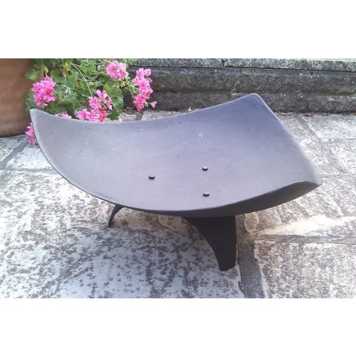 Buy Heavy Duty Cast Iron Fire Pit Brazier Fp102 at Garden ...
