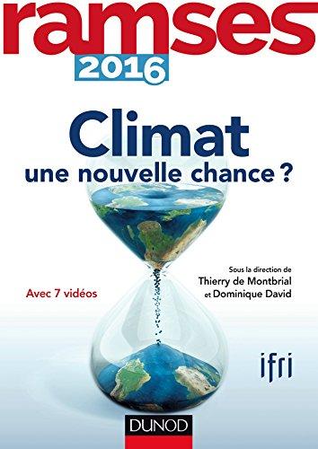 Ramses 2016 : Climat : une nouvelle chance ? (Hors collection)