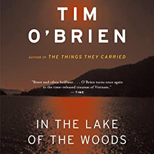 In the Lake of the Woods | [Tim O'Brien]