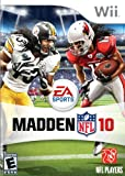 echange, troc  - Madden NFL 10 / Game