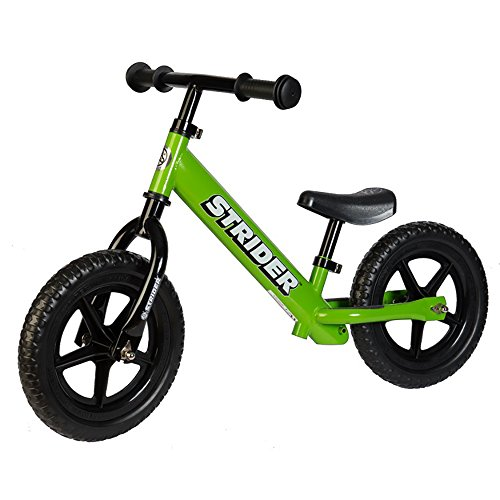 strider-12-classic-balance-bike-ages-18-months-to-5-years-green